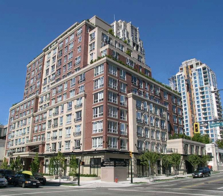 Vancouver Apartments: Vancouver's Largest Apartment Rental Guide. Main Listing
